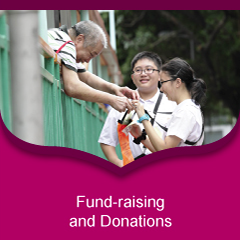 Fund Raising and Donations
