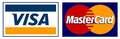 Visa Card 及 Master Card