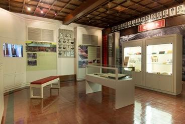 东华三院文物馆展厅(二)