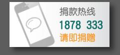 捐款热线 1878 333