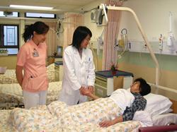中西医疗卫生服务