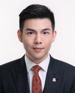 王贤志 第一副主席
