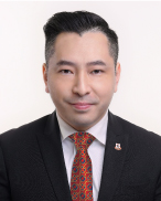 蔡荣星 第三副主席