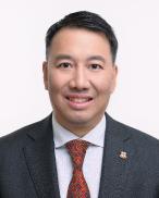 冯敬安总理