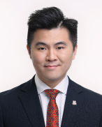 吴国荣总理